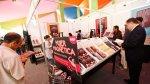FIL Lima 2015: Las actividades del segundo día de feria - Noticias de arturo hinostroza