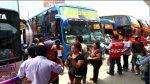 Sutrán propone modificación del monitoreo de vehículos - Noticias de accidente de bus
