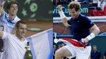 Copa Davis: así se jugarán las semifinales del torneo - Noticias de jose mayer