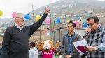 """PPK: """"En el Perú las cosas se pueden hacer mejor y sin robar"""" - Noticias de contaminación"""