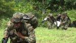 FARC ordenan a todas sus fuerzas iniciar alto el fuego el lunes - Noticias de práctica comunal