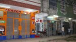 Hampones mataron a trabajador de casa de cambio durante asalto - Noticias de asaltos y asesinatos