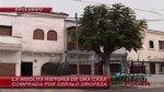 Gerald Oropeza: casa que costó 800 mil intis acabó a su nombre - Noticias de zoila bustamante