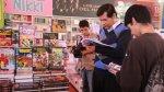 FIL Lima 2015: mira la programación del cuarto día de feria - Noticias de dina sebastián