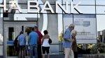 Grecia reabre sus bancos y empieza a pagar a sus acreedores - Noticias de paul krugman