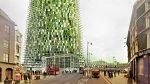 Este edificio hecho de basura es la nueva forma de reciclaje - Noticias de luz artificial