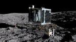 Philae no se ha contactado con la Tierra desde hace 10 días - Noticias de cometa