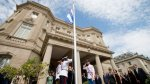 Cuba iza su bandera y reabre embajada en EE.UU. tras 54 años - Noticias de roberta jacobson