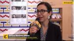 Entrevista a Adriana Martínez-Villalba - Noticias de adriana lima