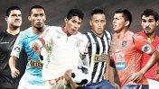 Torneo Apertura: programación de la fecha 13 del campeonato