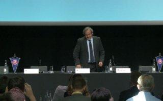 FIFA: Michel Platini podría postular a la presidencia