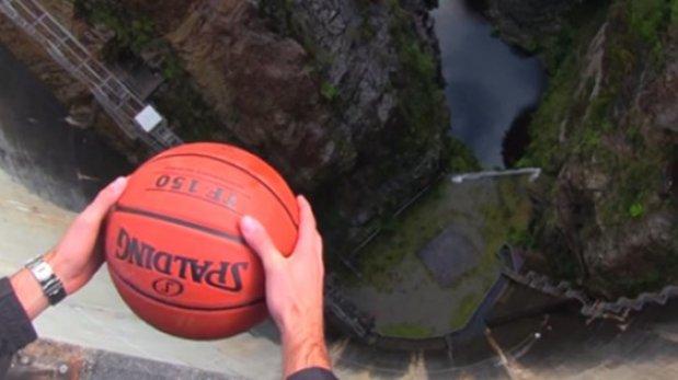 Revelan el misterio de extrañas curvas que realizan los balones