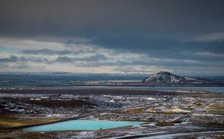 Islandia, un país que encanta por sus bellos paisajes