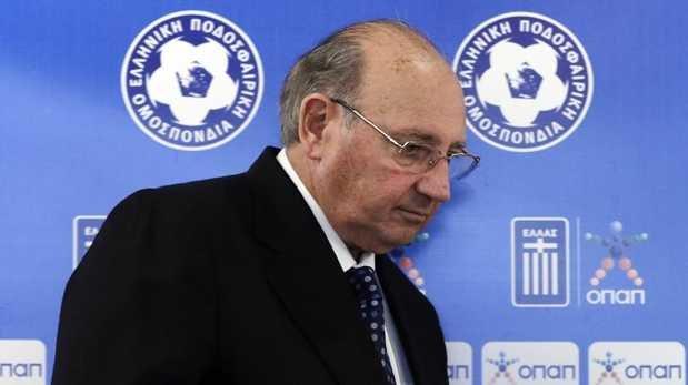 Sergio Markarián renunció a la selección de Grecia, pero...