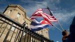 La embajada cubana en EE.UU. y su histórica reapertura en fotos - Noticias de bruno druchen