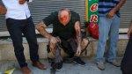 Turquía: Brutal atentado suicida deja al menos 30 muertos - Noticias de asociación fuerza cristal