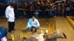 Áncash: obrero y padre de familia fueron asesinados - Noticias de pueblos jovenes