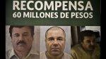 Sinaloa Inc, la empresa criminal de 'El Chapo' Guzmán - Noticias de jeremy gomez