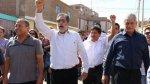 Juez ordena liberar a tres catedráticos de U. Pedro Ruiz Gallo - Noticias de luis cieza