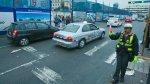 """""""Oferta y demanda del tránsito en Lima"""" [columna] - Noticias de tráfico vehicular"""