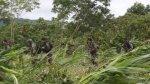 Vraem: cabo murió en ataque terrorista a patrulla del Ejército - Noticias de satipo