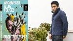 """FIL Lima: Diego Trelles presentará """"Adormecer a los felices"""" - Noticias de ricardo gonzalez vigil"""