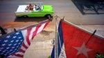 Cuba – EE.UU.: La gran historia común que se exhibe en la isla - Noticias de ruth coronado