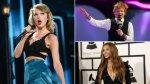 Taylor Swift y la lista completa de nominados a los MTV VMA's - Noticias de justin bieber
