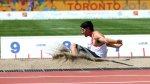 Toronto 2015: Jorge McFarlane clasifica a final de salto largo - Noticias de javier mcfarlane