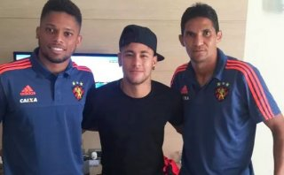 Neymar: ¿Qué hace en sus últimos días de vacaciones?