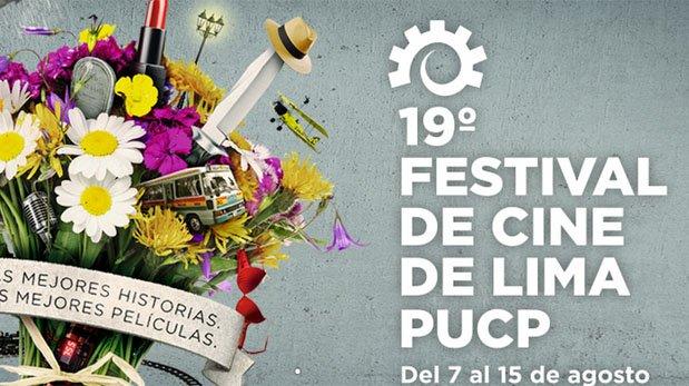 Festival de cine de Lima exhibirá 500 películas