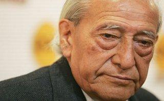 """Isaac Humala: """"Políticamente, Nadine no sabe dónde está parada"""""""