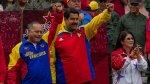 Ex presidentes piden a Maduro unas elecciones justas y libres - Noticias de laura chinchilla