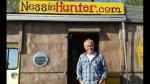 """""""No me rendiré"""", dice cazador del monstruo del Lago Ness - Noticias de dinosaurio"""