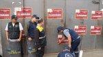 La Victoria: municipio cerró una galería y locales de Gamarra - Noticias de antonio bazo