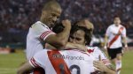 River igualó 1-1 ante Guaraní y es finalista de la Libertadores - Noticias de jorge acosta maldonado