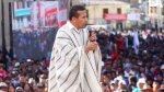 """Ollanta Humala: """"No podemos pelearnos, no hay tiempo"""" - Noticias de paola bustamante"""