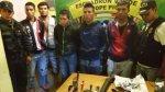 Piura: hampón murió por intentar quitarle el arma a un policía - Noticias de alban espinoza