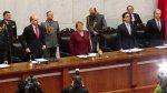 Chile realizó mea culpa por escándalos de corrupción [VIDEO] - Noticias de guillermo holzmann