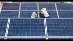 Enel construye Rubí, la mayor planta de energía solar del país - Noticias de global green