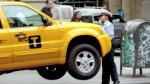 YouTube: No te metas con esta mujer policía de Nueva York - Noticias de vehículos mal estacionados