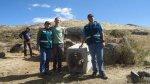 Cóndor fue liberado en Huarochirí: es el tercero en este año - Noticias de lost