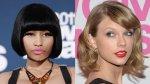 ¿Nicki Minaj y Taylor Swift discuten por los MTV VMA's? - Noticias de mtv