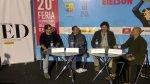 """""""El proceso creativo"""" en el Café Cultural El Dominical - Noticias de humberto polar"""