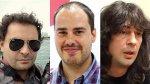 Quiénes son los 3 periodistas españoles desaparecidos en Siria - Noticias de new york