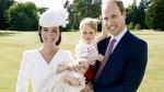 Príncipe George: los 2 años del heredero del trono británico - Noticias de carlos testino