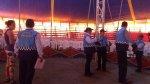 Circo de Edwin Sierra fue cerrado por la municipalidad de SJM - Noticias de medidas de prevención