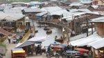 Belén: construcción de la nueva ciudad iniciaría este año - Noticias de paola mercado diaz