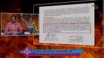 Poder Judicial archivó demanda de Johanna San Miguel a Peluchín - Noticias de johanna san miguel
