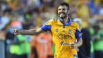 Tigres venció 3-1 a Internacional y jugará la final con River - Noticias de william ayala